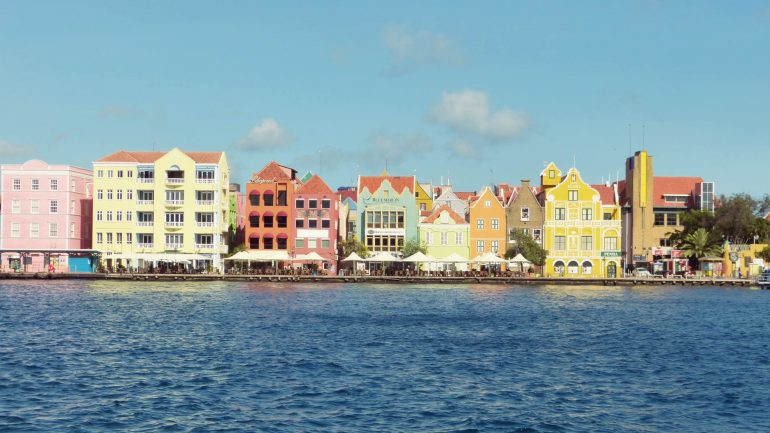 Willemstad, Curaçao (ABC-Inseln)